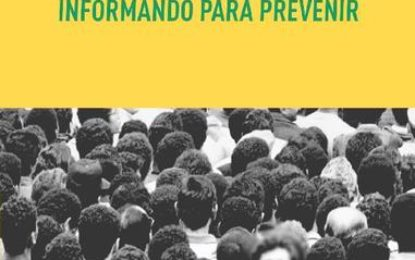 "Nota da FEB – ""Cartilha Suicídio: informando para prevenir"""