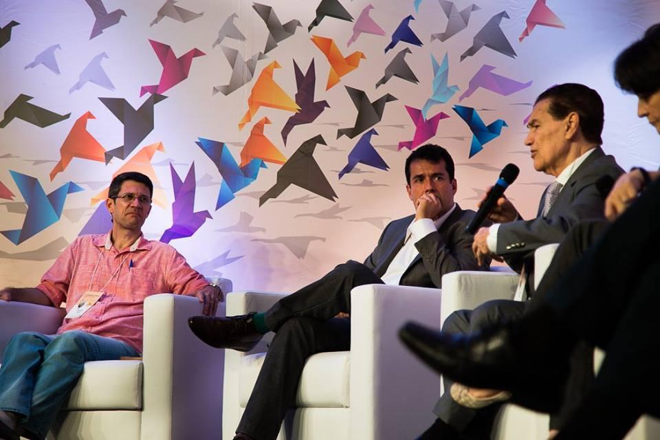 Debates no segundo dia do 4º Congresso Espírita do Rio de Janeiro