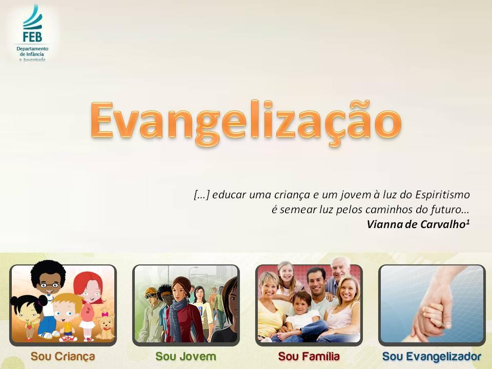 FEB-Evangelização