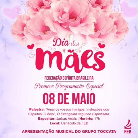 20160508-Dia das Maes na FEB