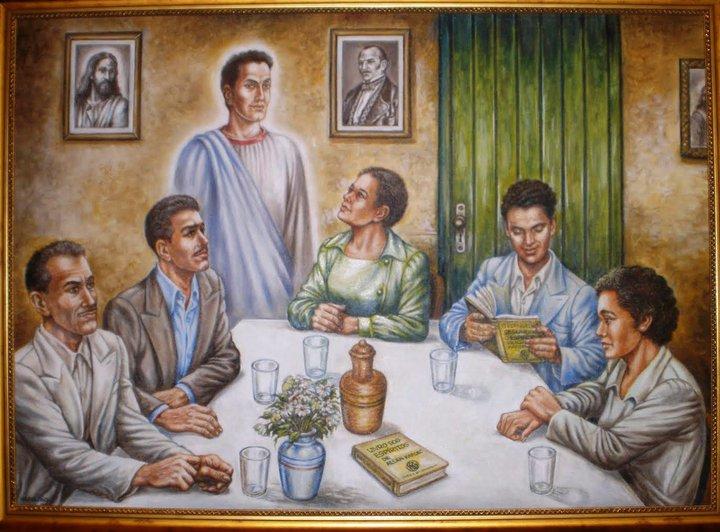 A mediunidade com Cristo1