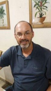 Antônio Carlos Navarro